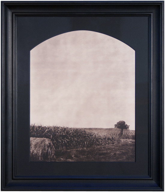 , 'Leggett Road, Stone Ridge, NY,' 1996, Gallery 270