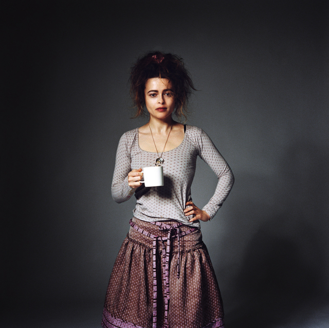 , 'Helena Bonham-Carter, London 2005,' 2005, WILLAS Contemporary