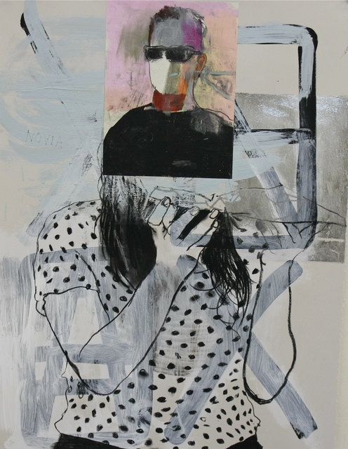 , 'Espejo (Mirror),' 2014, Yavuz Gallery