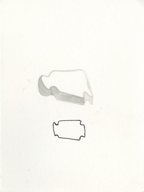 , 'Cara a cara,' 2014, Praxis