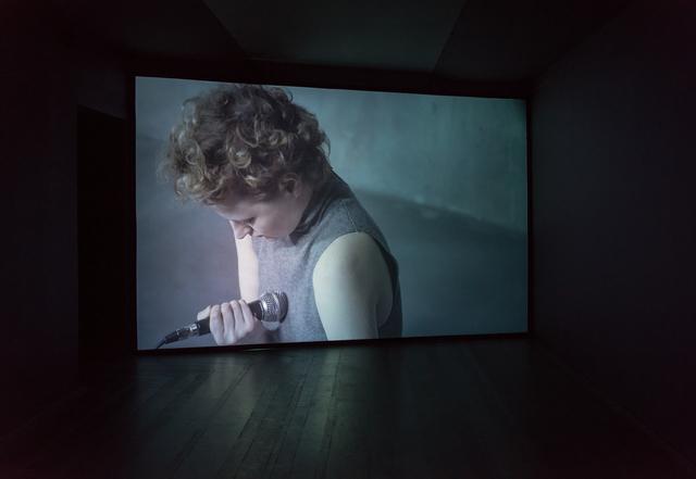 , 'MONO,' 2016, Future Generation Art Prize