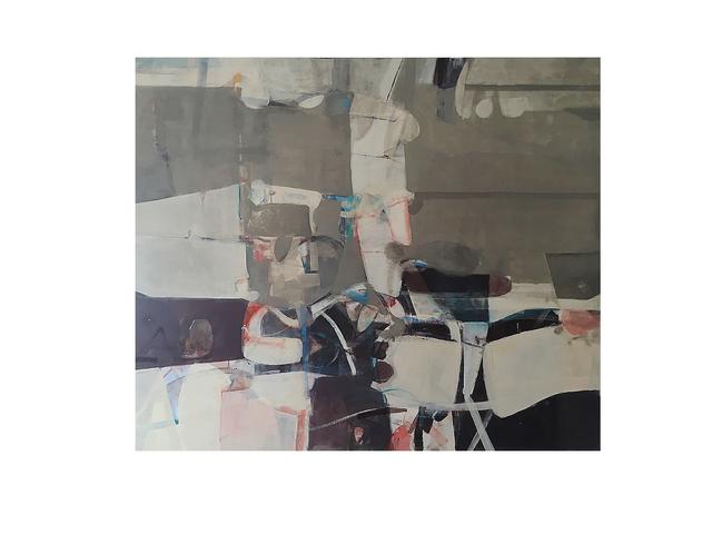 , 'Sunday Service,' 2016, Muriel Guépin Gallery