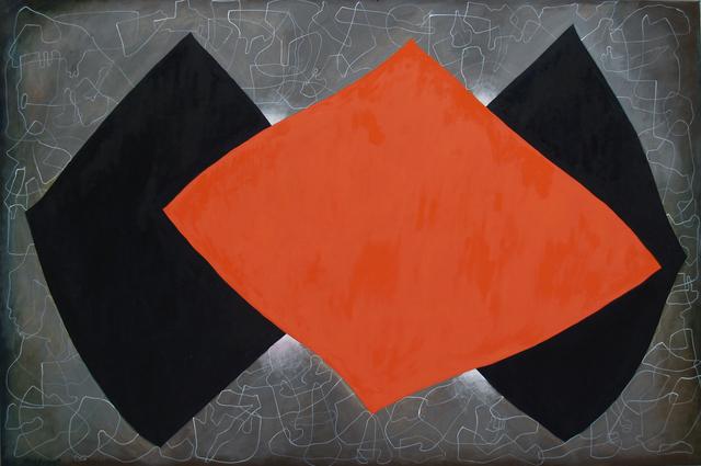 , 'Tres,' 2013, Matthew Liu Fine Arts