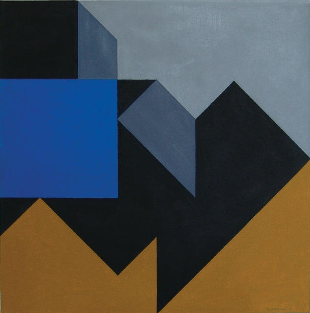 , 'Untitled,' 1959, Sammer Gallery LLC