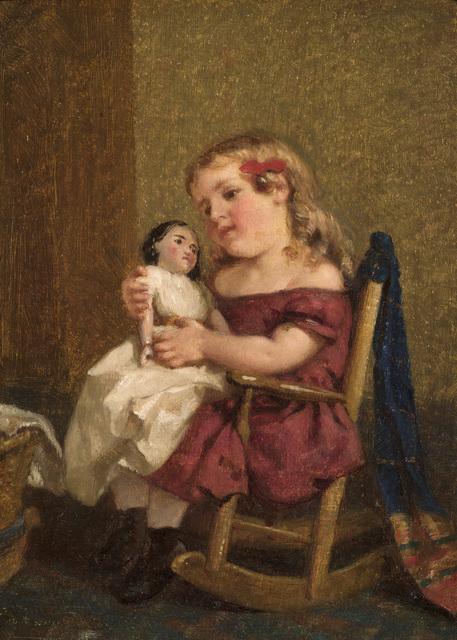 , 'The Nursery,' , Godel & Co.