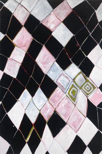 , 'Black Heat,' 2015, Gallery NAGA