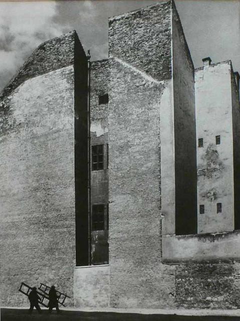 , 'Lads and Ladders,' 1950, Bernheimer Fine Art