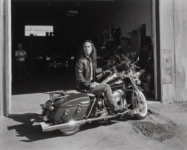 Andrea Modica, 'Real Indians (Complete Portfolio with 25 works)', 2002, Photography, Gelatin silver, Heritage Auctions