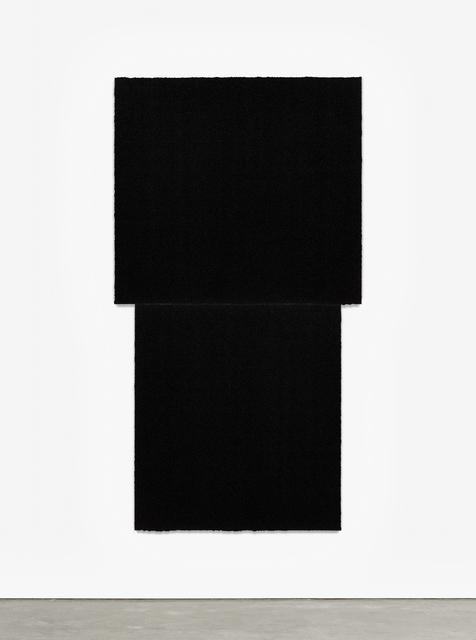 , 'Equal I,' 2018, Gemini G.E.L. at Joni Moisant Weyl