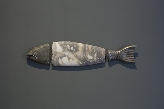 , 'Lago Borolos,' 2017, Travesia Cuatro