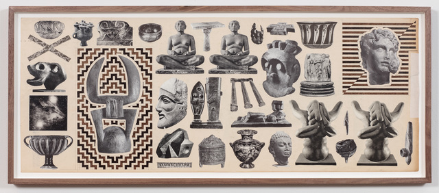 , 'Slab,' 2015, Asya Geisberg Gallery