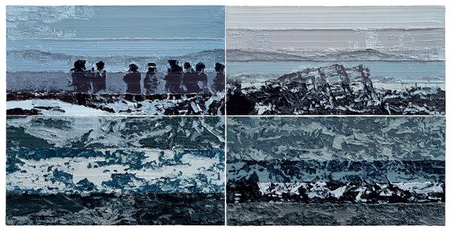 Li Songsong, 'Undurkhan', 2005, Kunstmuseum Bern