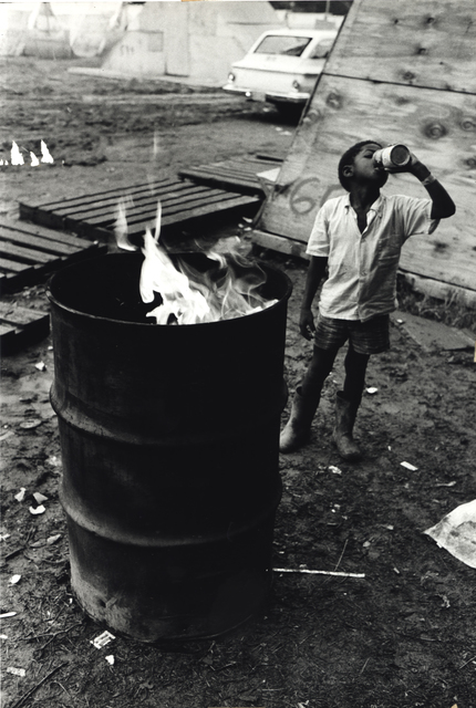 , 'Poor Peoples Campaign, Washington, D.C,' 1968, Steven Kasher Gallery