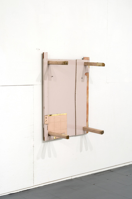 , 'Untitled,' ca. 2012, Proto Gallery