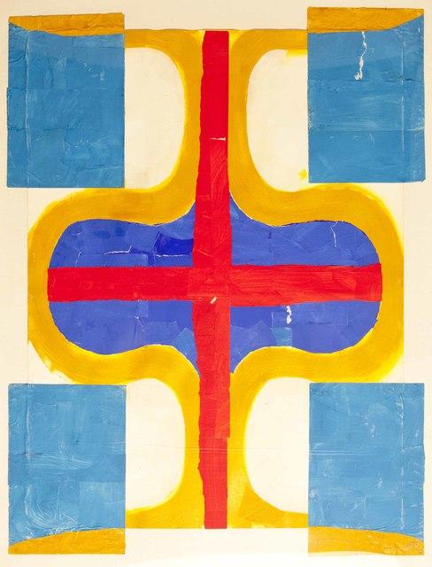, 'Torso II,' 1970, Octavia Art Gallery