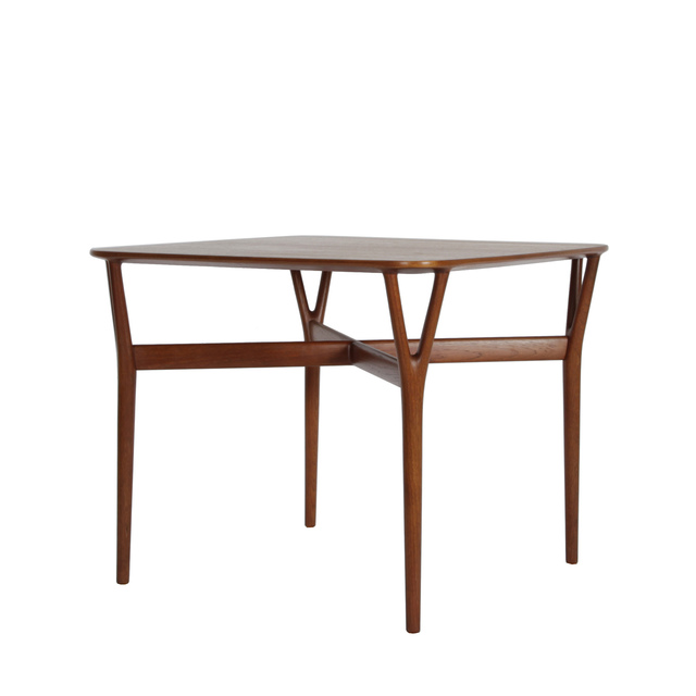 , 'Game table,' ca. 1950, Dansk Møbelkunst Gallery