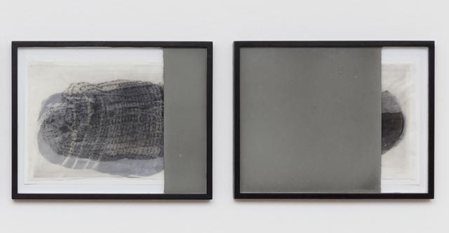 , 'Concrete Transitions,' 2017, Federica Schiavo Gallery