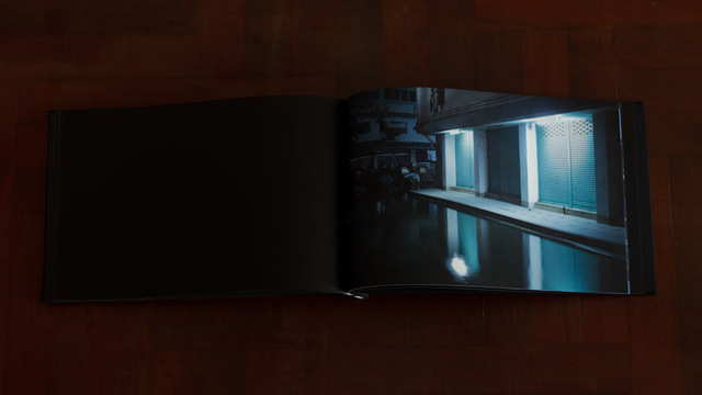 , 'IMAGINING FLOOD - Art book,' 2013, ICI International Cultural Institute