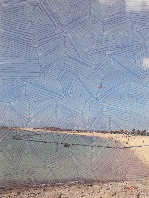 , 'Seaside in Okinawa,' 2013, ART LABOR Gallery