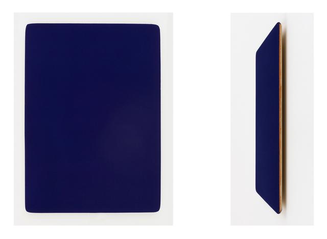 , 'Ohne Titel,' 2014, Galerie nächst St. Stephan Rosemarie Schwarzwälder