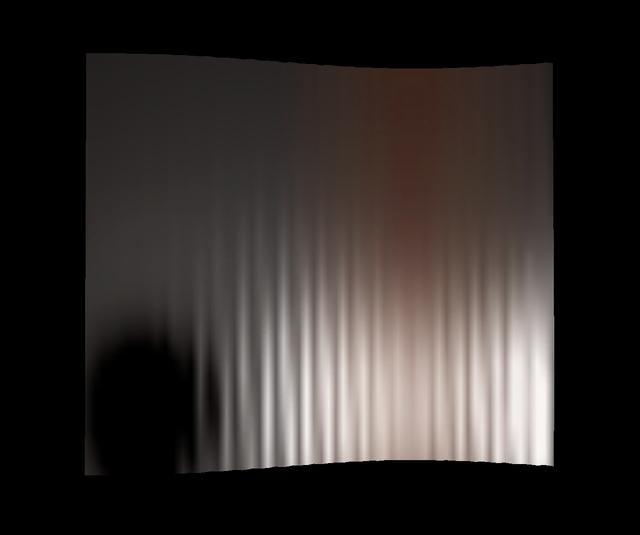 , 'Noirange_54,' 2015, Galerie Charlot