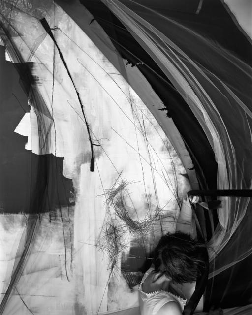 , 'Velvet,' 2015, David Klein Gallery