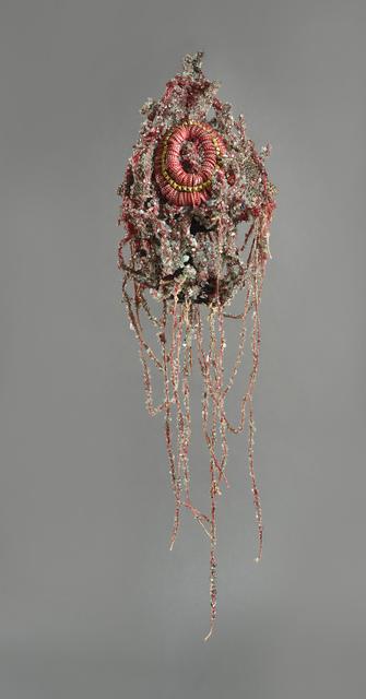 , 'Speak No Mask,' 2015, Hashimoto Contemporary