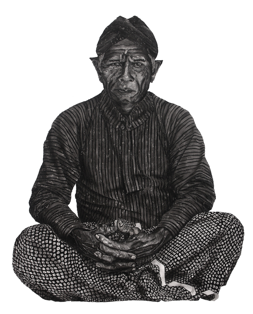 , 'In Waiting,' 2015, Richard Koh Fine Art