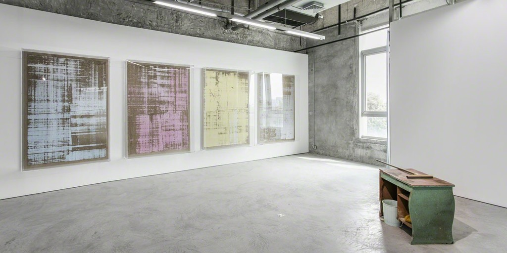 Installation View at Gallery