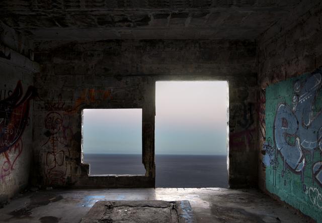 , 'Quando la luce trasforma,' 2014, Galleria Continua