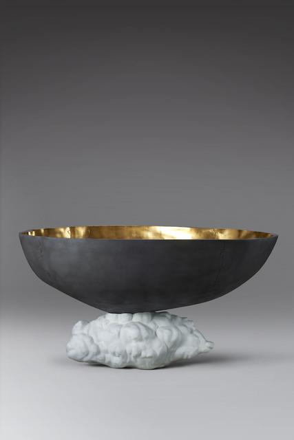 , 'Small Cloud Boat,' 2013, Tina Keng Gallery