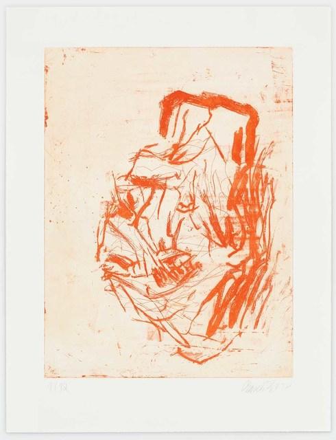 , 'Otto Dix,' 2018, Alan Cristea Gallery