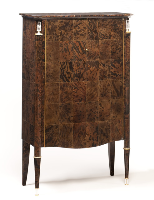 , 'Rare and important cabinet,' ca. 1957, Maison Gerard