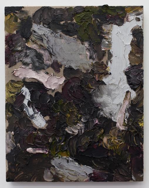 , 'Tumble,' 2017, Mini Galerie