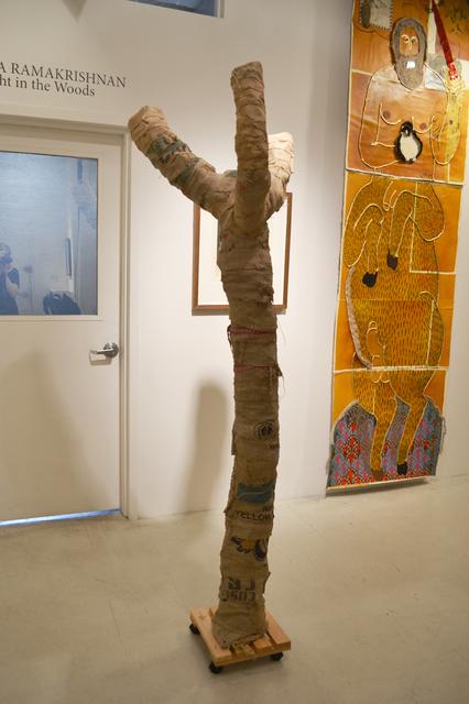 , 'Tree I,' 2017, Field Projects