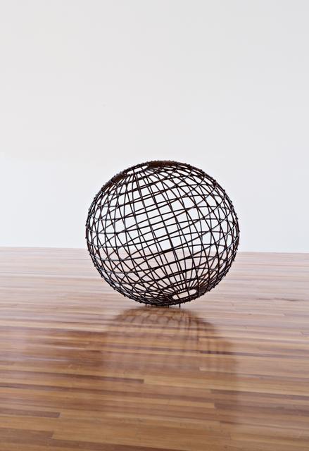 , 'Globe,' 2007, Fundación Proa