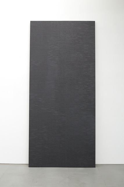 , 'Untitled (2),' 2015, carlier | gebauer