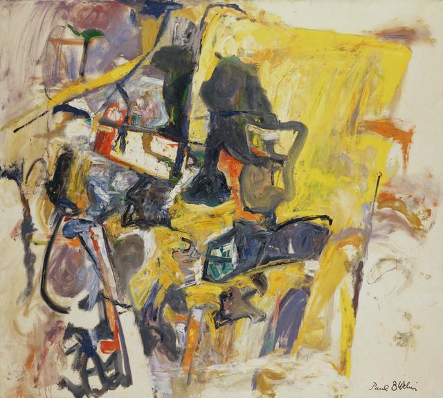 , 'Scepter,' 1959, Peyton Wright Gallery