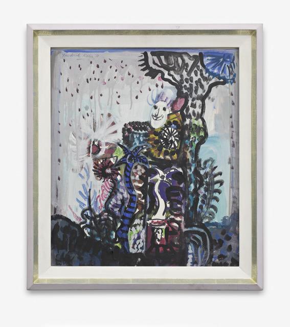 , ''Sommernachtsfest',' 1971, Tanya Leighton