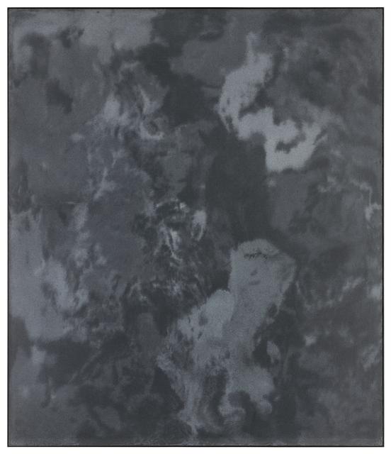 , 'Untitled,' 2017, Galería OMR