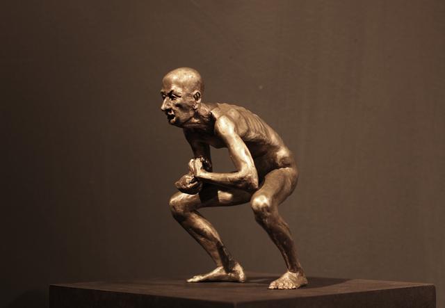 , 'Herr Kwizinski,' 2014, Accesso Galleria