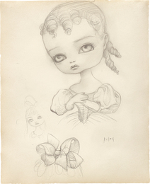 Mark Ryden, 'Daisy,' 2010, Phillips: 20th Century and Contemporary Art Day Sale (February 2017)