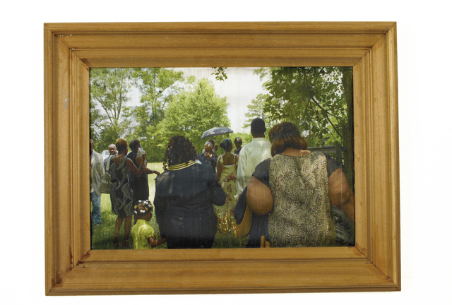 , 'At the Gravesite,' 2010, Foto Relevance