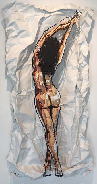, 'Ava,' 2018, FP Contemporary