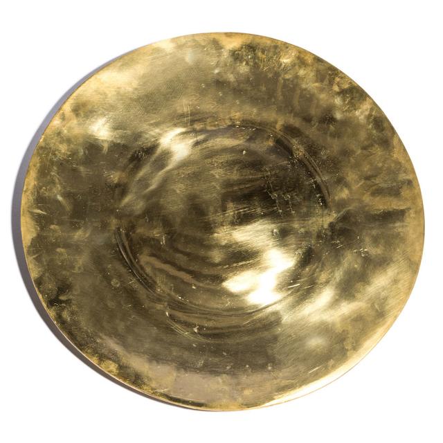 Rick Owens, 'Large Plate', LMD studio