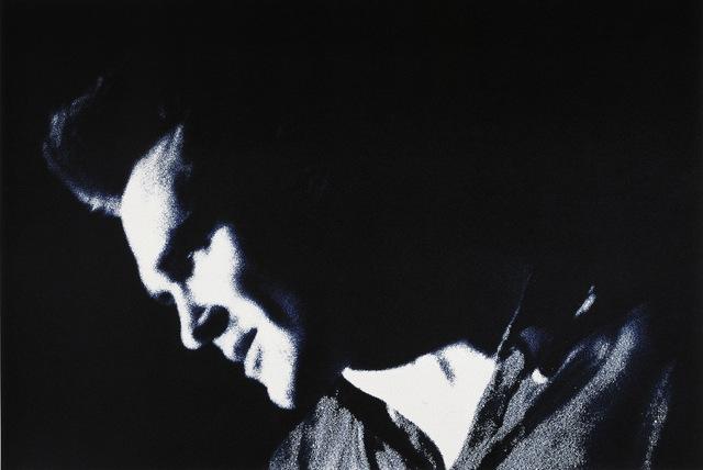 , 'Mon Coeur ne bat que pour Morrissey,' 2003, Paul Stolper Gallery