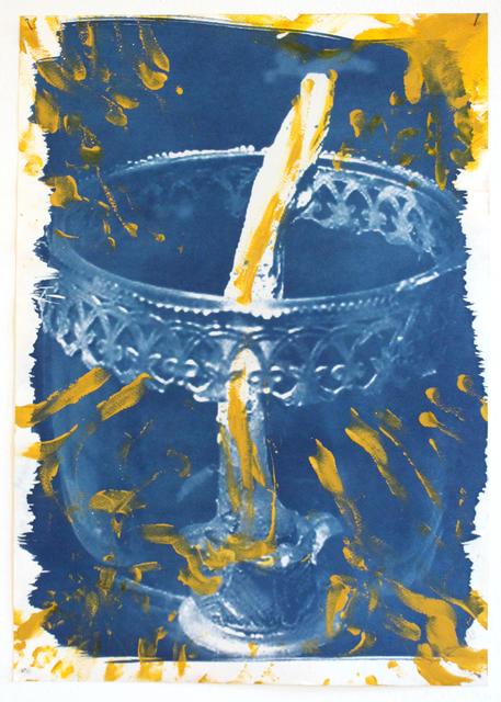 , 'Herrn Galileos Finger,' 2018, Galerie EIGEN + ART