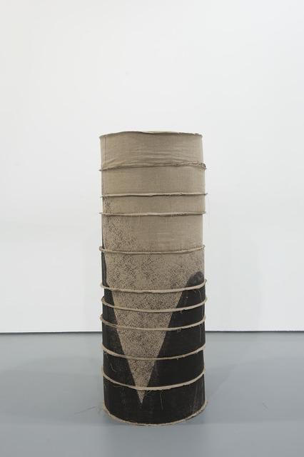 , 'Totem 2 (Emerging),' 2019, Sabrina Amrani
