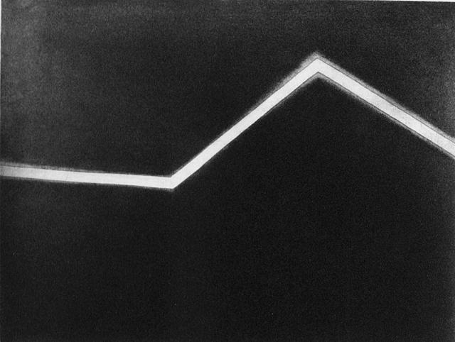 nele zirnite, 'Solo I', 1995, Turner Carroll Gallery