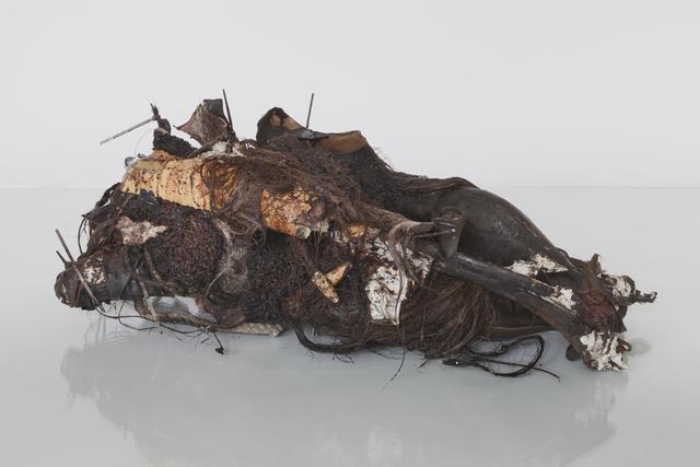 , 'Gorgo #35,' 2013, Galerie Laurent Godin